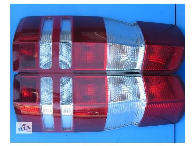 продам Фонарь стоп правый, левый Mercedes Sprinter 906 315 2006-2012г бу в Ровно