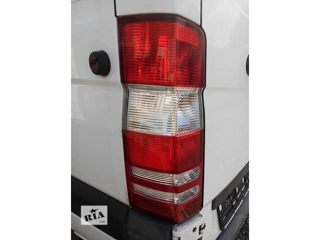 продам Фонарь стоп правый левый Mercedes Sprinter 906 903 ( 2.2 3.0 CDi) 215, 313, 315, 415, 218, 318 (2000-12р) бу в Ровно