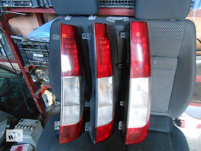 продам Фонарь стоп правый, левый Mercedes Vito (Viano) Мерседес Вито (Виано ) V639 (109, 111, 115, 120) бу в Ровно