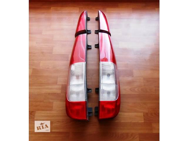 Фонарь стоп, Стопи, Стопы Мерседес Вито Віто (Виано Віано) Mercedes Vito (Viano) 639 (109, 111, 115, 120)- объявление о продаже  в Ровно