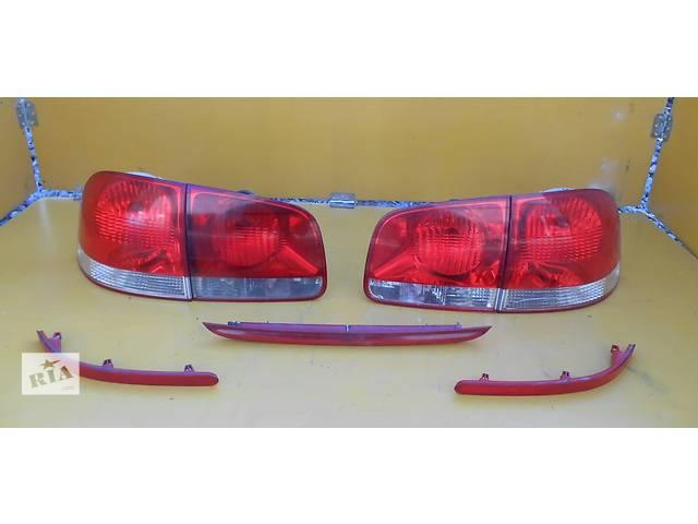 Фонарь Стоп в ляду Фара Подсветка Катафот Volkswagen Touareg Туарег- объявление о продаже  в Ровно