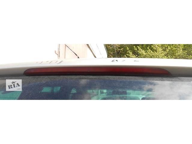 продам Фонарь в ляду верхний задний фонарь 7L6945097B Volkswagen Touareg Фольксваген Туарег 2003 - 2007 бу в Ровно