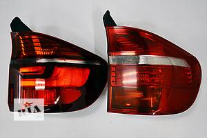 Новые Фонари задние BMW 5