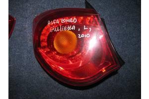 б/у Фонарь задний Alfa Romeo Giulietta