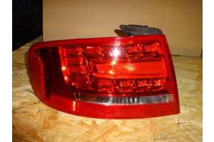 б/у Фонарь задний Audi A4