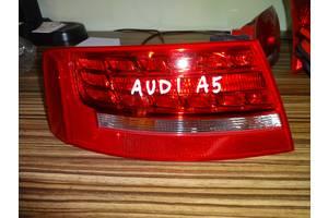 б/у Фонарь задний Audi A5