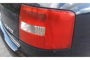 Фонари задние Audi A6