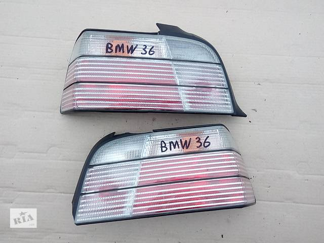 продам фонарь задний для BMW 3 Series, E36, 1996 бу в Львове