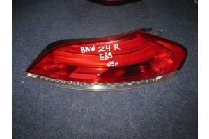 б/у Фонарь задний BMW Z4