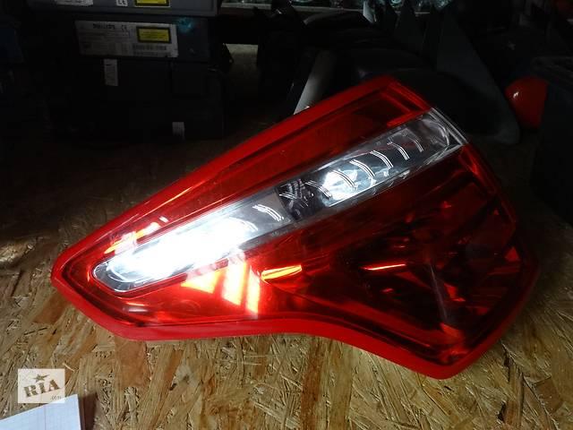 продам фонарь задний для Citroen C4 Picasso 2006-12 бу в Львове