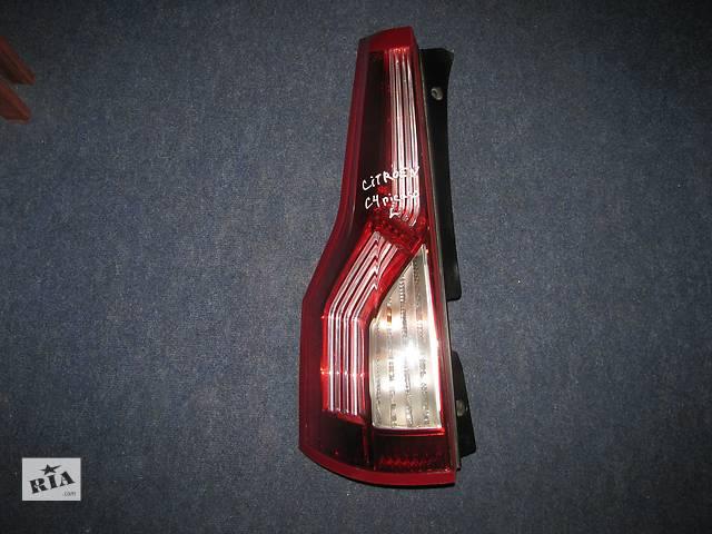 продам фонарь задний для Citroen Grand C4 Picasso 2006-10 бу в Львове