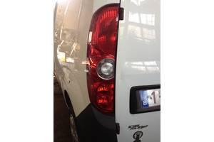 Фонарь задний Fiat Doblo