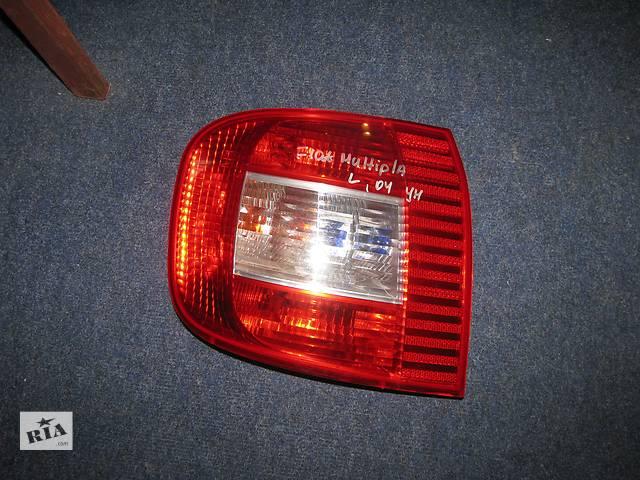 продам фонарь задний для Fiat Multipla 2005-09 бу в Львове