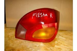 б/у Фонарь задний Ford Fiesta