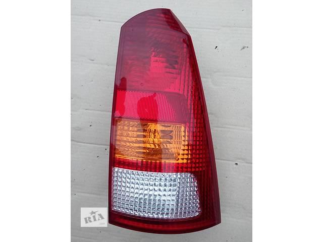 бу фонарь задний для Ford Focus mk1 2002 в Львове