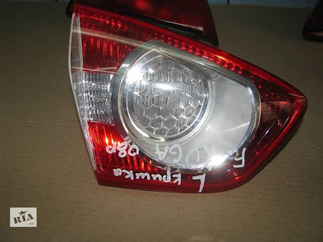 фонарь задний для Ford Kuga 2008- объявление о продаже  в Львове