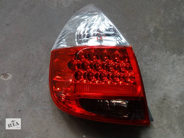 фонарь задний для Honda Jazz, Fit, 2002-08 LED- объявление о продаже  в Львове