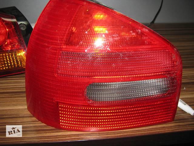 бу фонарь задний для хэтчбека Audi A3 1997-00 в Львове
