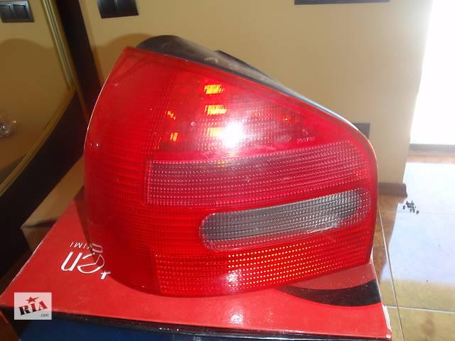 фонарь задний для хэтчбека Audi A3 1999- объявление о продаже  в Львове