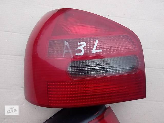фонарь задний для хэтчбека Audi A3 2000- объявление о продаже  в Львове