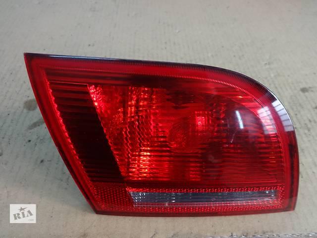 купить бу фонарь задний для хэтчбека Audi A3 2006 в Львове
