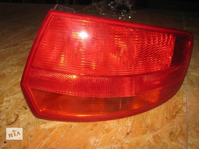 фонарь задний для хэтчбека Audi A3 2007- объявление о продаже  в Львове
