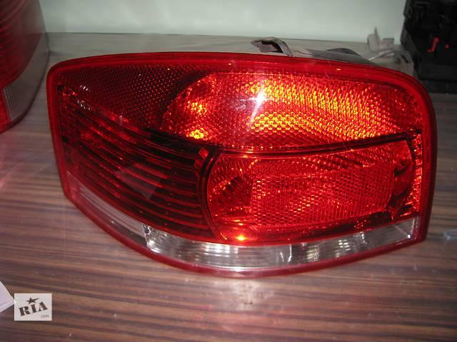 продам фонарь задний для хэтчбека Audi A3 3D 2004-08 бу в Львове