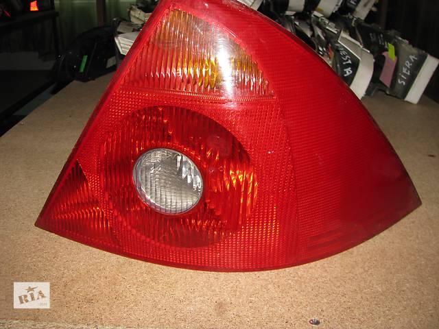 фонарь задний для хэтчбека Ford Mondeo 2002-05- объявление о продаже  в Львове