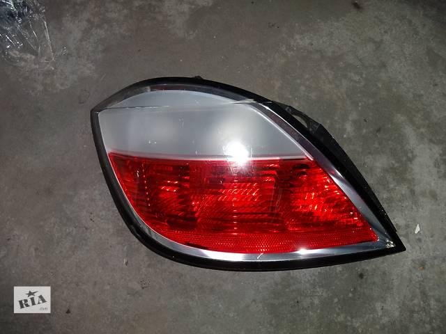 бу фонарь задний для хэтчбека Opel Astra H Hatchback 2004-08 в Львове