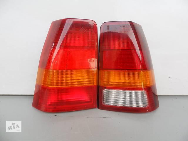 продам  Фонарь задний для хэтчбека Opel Kadett E (1984-1991) бу в Луцке