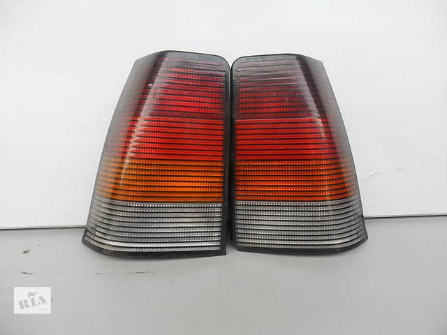продам  Фонарь задний для хэтчбека Opel Kadett E GSI (1984-1991) бу в Луцке