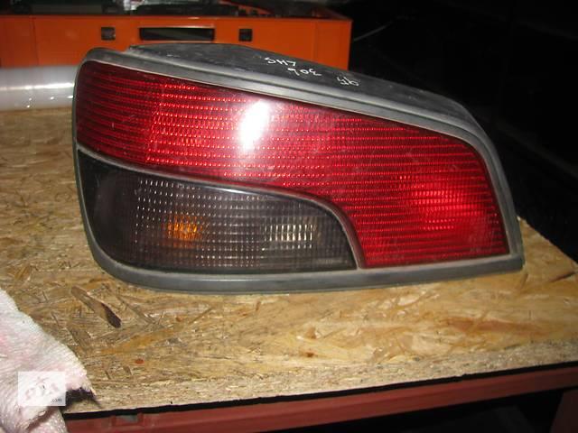 фонарь задний для хэтчбека Peugeot 306 1998- объявление о продаже  в Львове