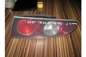 б/у Фонари задние Seat Ibiza