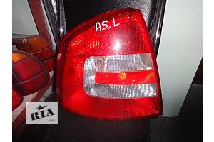 б/у Фонарь задний Skoda Octavia A5