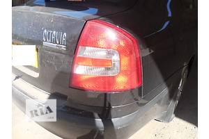 б/у Фонари задние Skoda Octavia A5