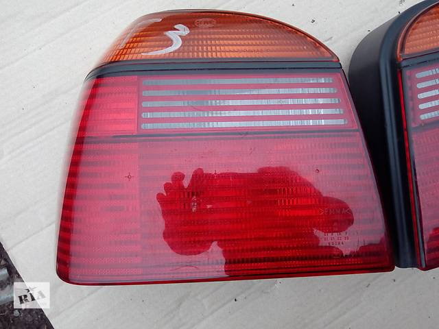 фонарь задний для хэтчбека Volkswagen Golf III 1995- объявление о продаже  в Львове