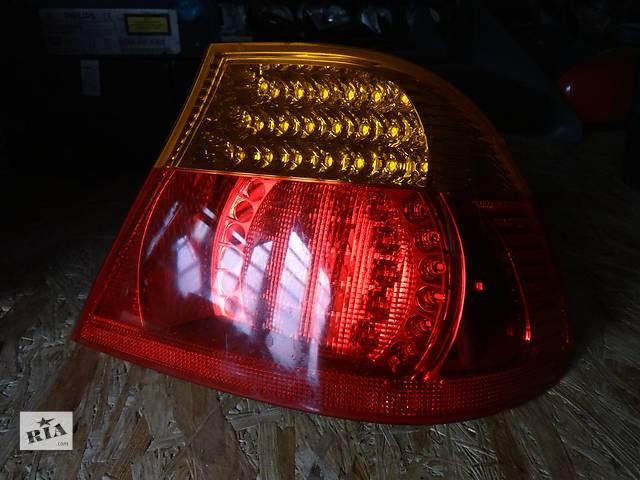 продам фонарь задний для купе BMW 3 Series E46 1998-01 LED бу в Львове