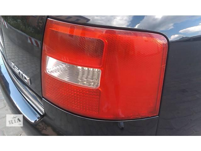 бу  Фонарь задний для легкового авто Audi A6 C5 в Ровно