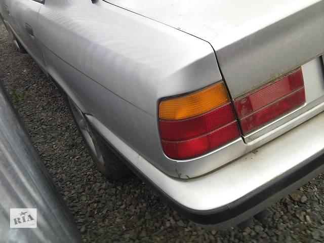 бу  Фонарь задний для легкового авто BMW 535 в Ужгороде