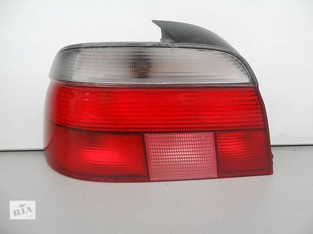 купить бу  Фонарь задний для легкового авто BMW E39 (1995-2003) левый в Луцке