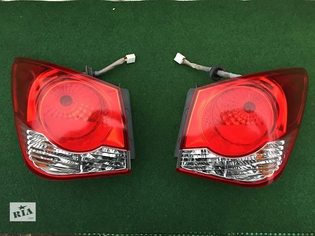 Фонарь задний для легкового авто Chevrolet Cruze- объявление о продаже  в Черновцах