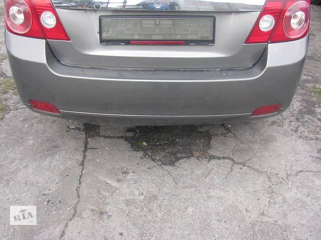 купить бу  Фонарь задний для легкового авто Chevrolet Epica в Днепре (Днепропетровск)