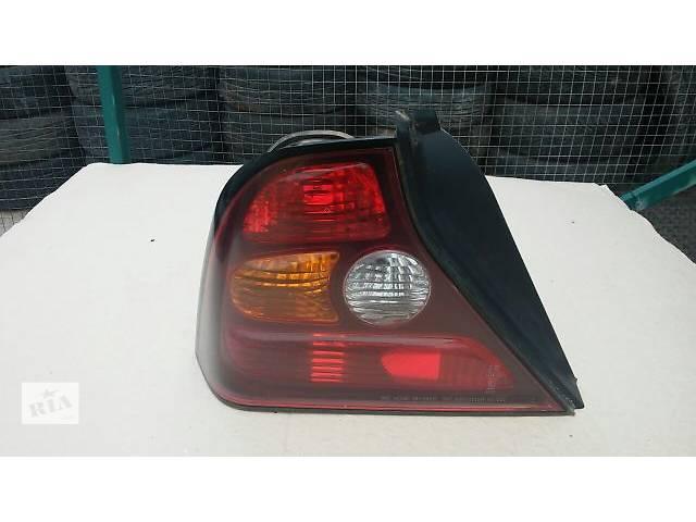 Фонарь задний для легкового авто Chevrolet Evanda- объявление о продаже  в Тернополе