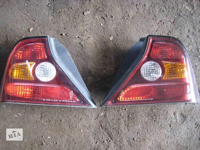 бу  Фонарь задний для легкового авто Chevrolet Evanda в Львове