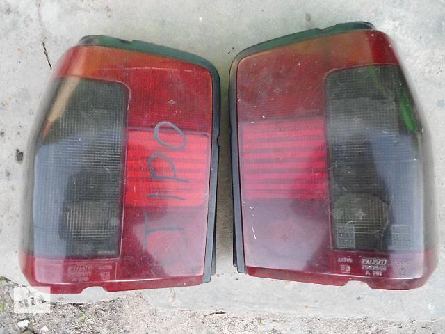 бу  Фонарь задний для легкового авто Fiat Tipo в Тернополе