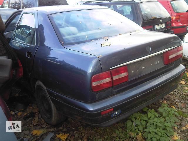 продам  Фонарь задний для легкового авто Lancia Kappa бу в Ужгороде