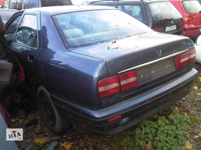 купить бу  Фонарь задний для легкового авто Lancia Kappa в Ужгороде