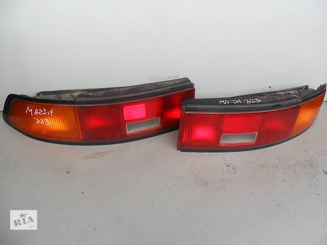 бу  Фонарь задний для легкового авто Mazda 323F (BG) (1989-1995) в Луцке