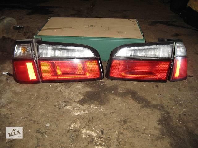 продам  Фонарь задний для легкового авто Mazda 626 бу в Львове