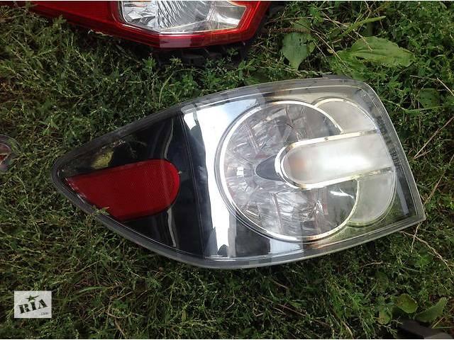 бу Б/у Фонарь задний для легкового авто Mazda CX-7 в Ровно